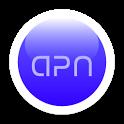APN icon