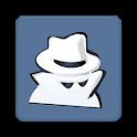 Incognito browser logo