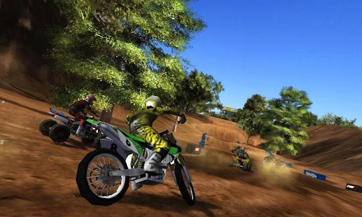 2XL MX Offroad - screenshot thumbnail