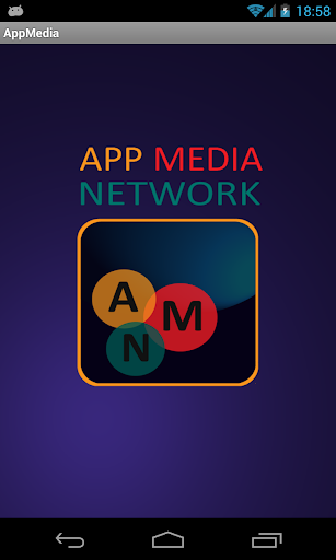 App Media Network Player