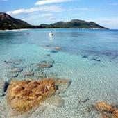 Corsica Spiagge Demo