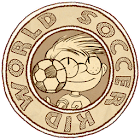 WORLD SOCCER KID icon