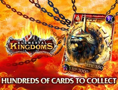 Elemental Kingdoms (CCG) v1.7.1