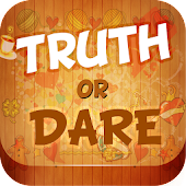 Truth or Dare Game (Dirty Sex)