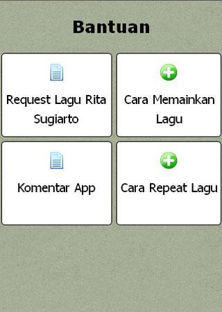 Kumpulan Lagu Rita Sugiarto【娛樂APP玩免費】-APP點子