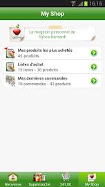 LeShop.ch Screenshot 6
