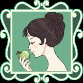 피부애 : 미세먼지, UV(자외선)정보, 봄피부관리