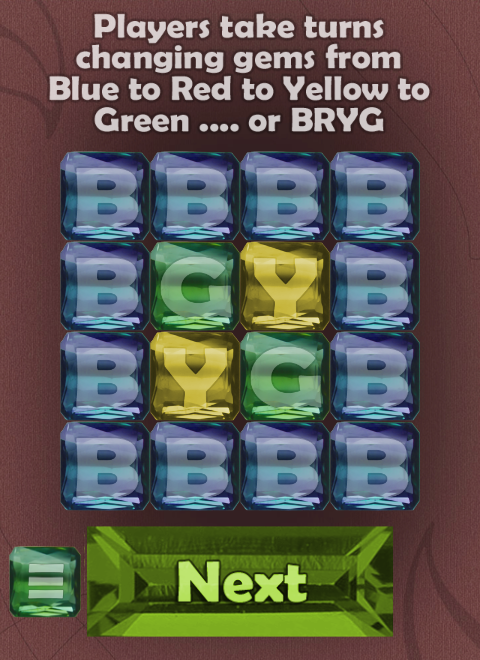 BRYG - Sixteen Gems- screenshot