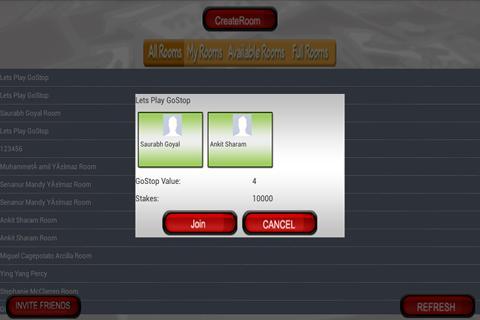 【免費紙牌App】GoStop Free 고스톱 고도리 게임-APP點子