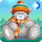 Easter & Spring Teddy icon