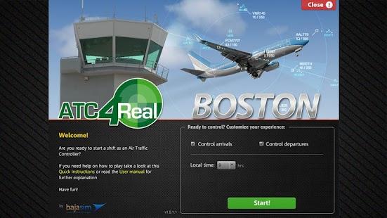 ATC4Real Boston HD
