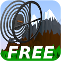 Target Practice - free icon