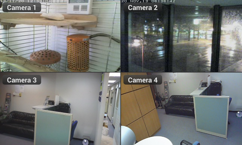 cam viewer for elro cameras android apps on google play. Black Bedroom Furniture Sets. Home Design Ideas