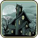 Escape Haunted Manor logo