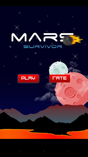 玩街機App|Mars Survivor免費|APP試玩