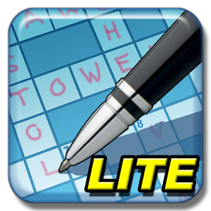 Crossword Lite for PC and MAC