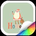 ChristmasWallpaper icon
