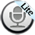 Legendary Voice Recorder Lite icon