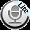 Legendary Voice Recorder Lite icon