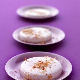 Coconut Custards.