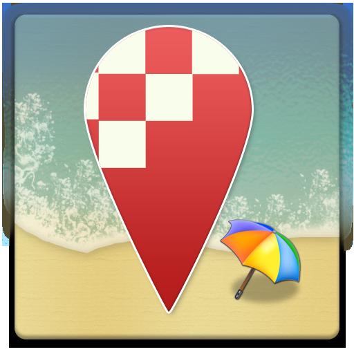 Beaches Of Croatia LOGO-APP點子