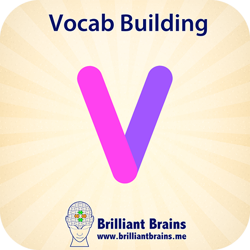 Train Your Brain Vocab Lite