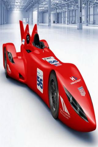 Racing Fast