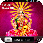 Vara Laxmi Lock Screen icon