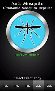 Mosquito Repellent - screenshot thumbnail