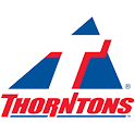 Thorntons Deals App logo