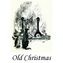 Old Christmas-Book logo