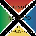 Kuusoft NS-Demo Controller icon