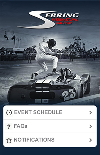 Sebring Raceway