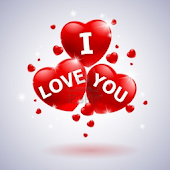 I Love You HD Live Wallpaper
