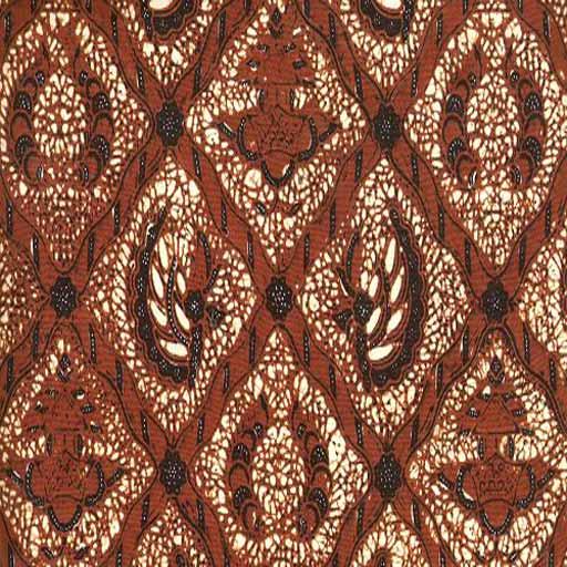 Batik Wallpaper