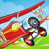 Minion Flight Defender