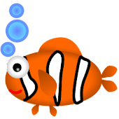 TamaWidget Fish