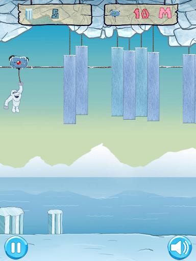 【免費街機App】Yeti Game-APP點子