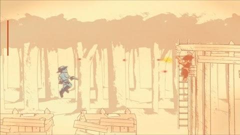 Gunman Clive Screenshot 2