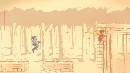Gunman Clive- screenshot thumbnail