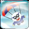 Parachute Free logo