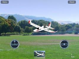 Screenshot of Absolute RC Heli Simulator