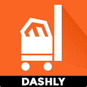 Dashly - Magento Dashboard