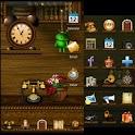Androidの棚アペックス/ GOテーマ icon