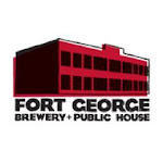 Logo of Fort George / The Beer Junction Bourbon Barrel Aged Black Sands Coconut Stout