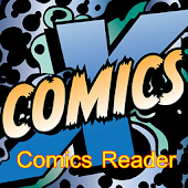 Comics Reader Guide