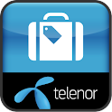 Telenor TravelSure logo