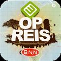 3 Op Reis icon