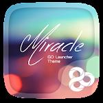 Miracle GO Launcher Theme 4.3.2 Apk