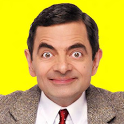 Mr. Bean Video Player icon